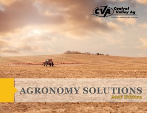 Agronomy Rec Book_2016 DRAFT_Updated 11.23