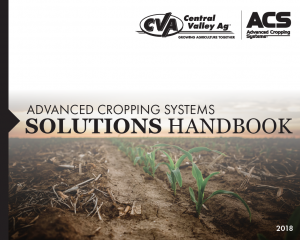 ACS Solutions Handbook Cover