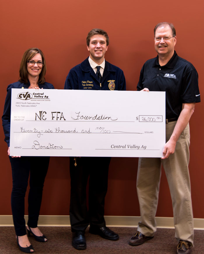 an introduction to the nebraska ffa
