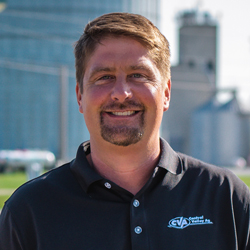 Gary Kluthe CVA Energy Sales